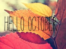 Hello October Wallpapers HD