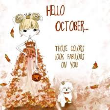 October Baby Sayings