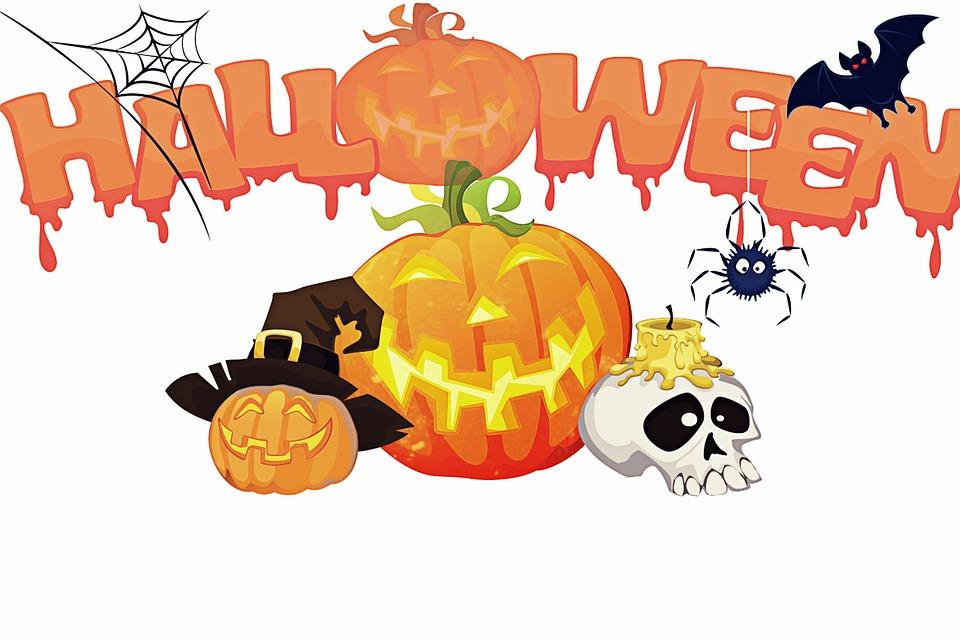 October Halloween Pumpkin Pictures