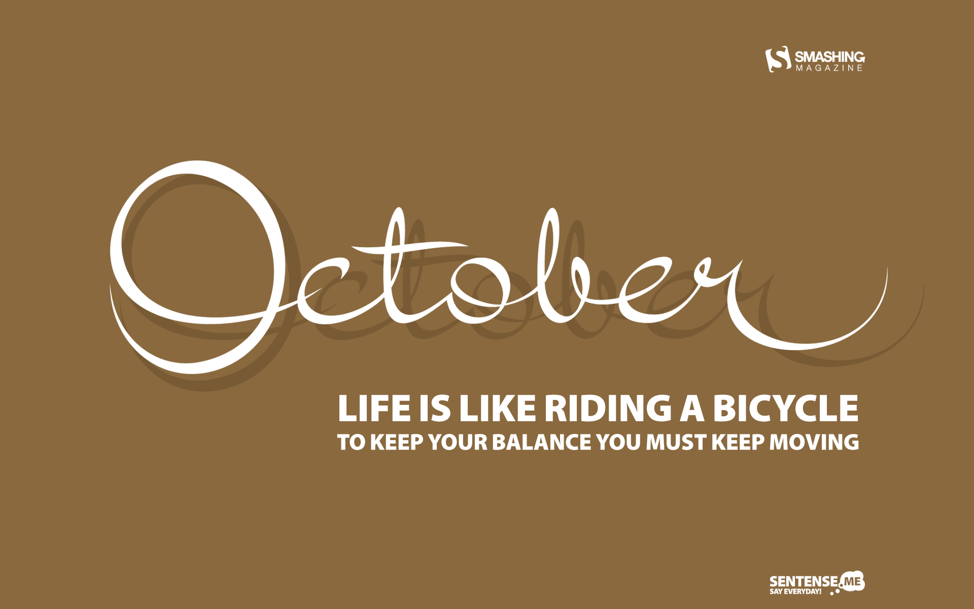 October Wallpapers on Pinterest