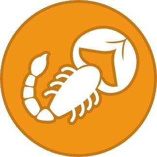 October Zodiac Sign Scorpio