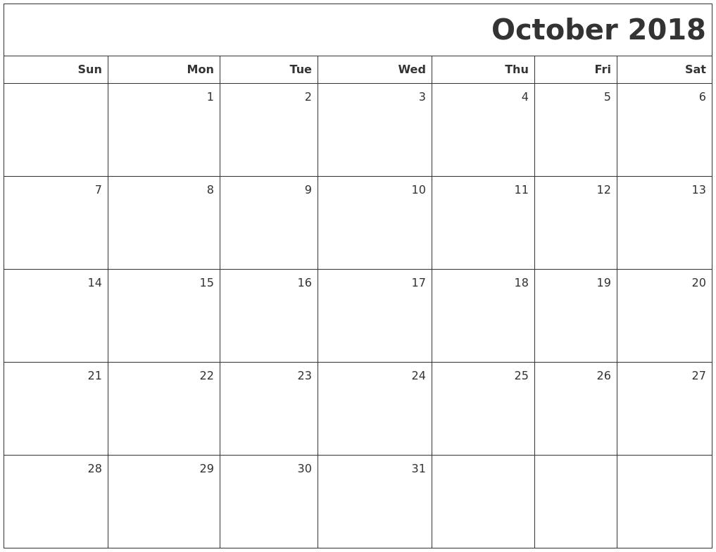 Philippines Calendar December 2018