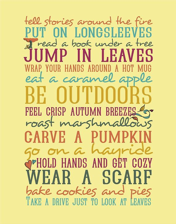 Thanksgiving Fall Autumn Quotes Sayings Awesome
