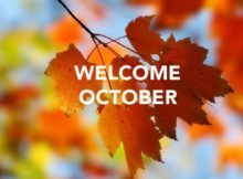 Welcome October Pictures Images