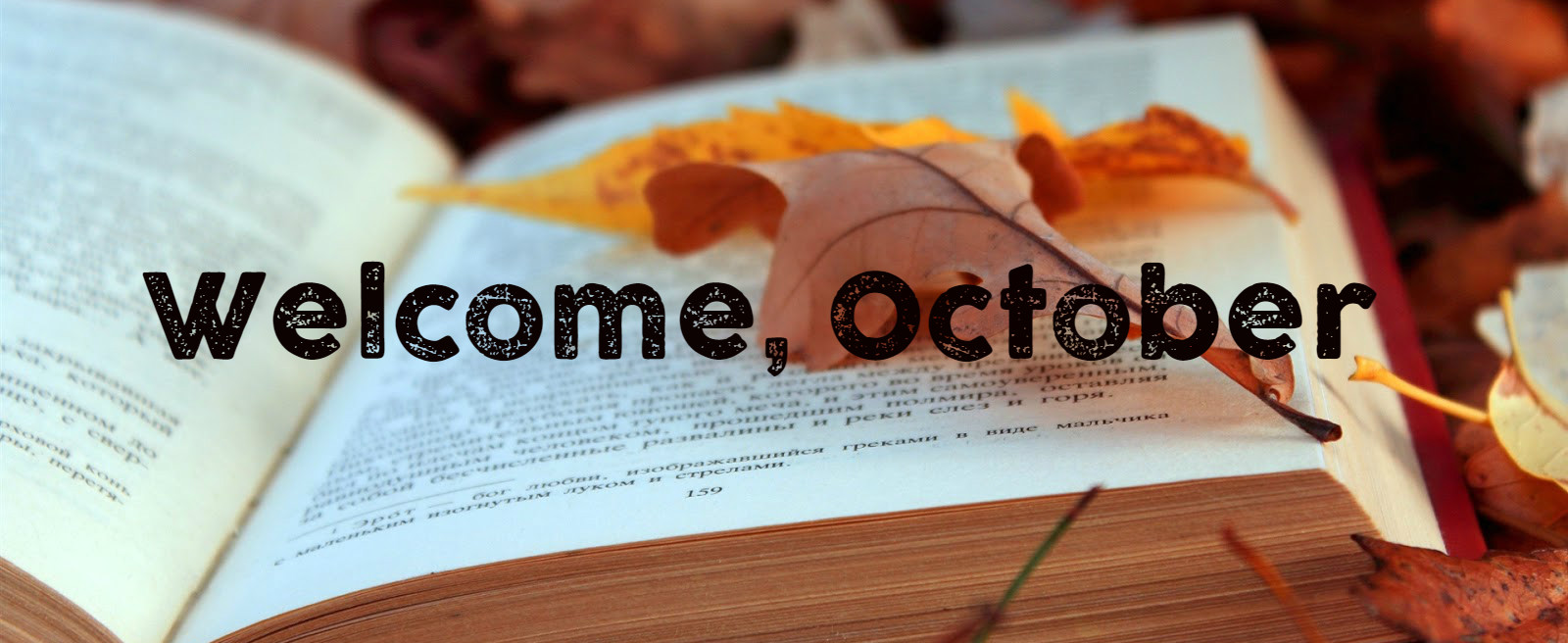 Welcome October Pictures Tumblr