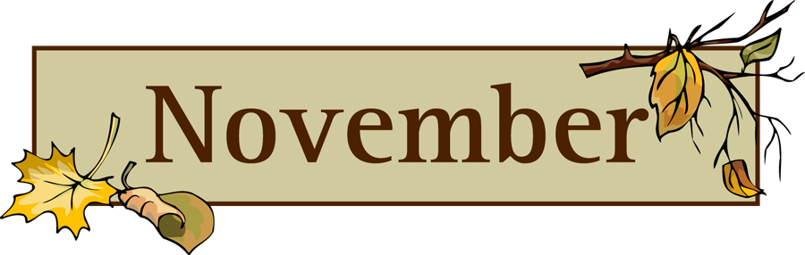 Free Download November Month Images