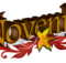 Hello November Clipart Banner
