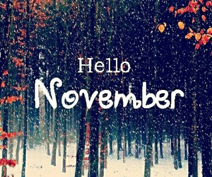 Hello November Photos Tumblr