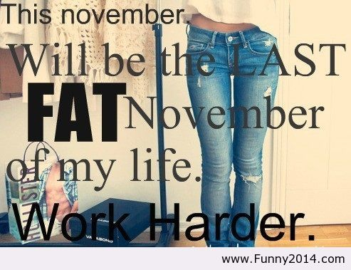 Hello November Sayings Funny