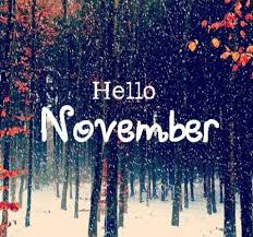 Hello November Tumblr Free