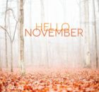November Pictures Sayings Wishes SMS
