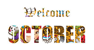 Welcome October Wallpaper Facebook